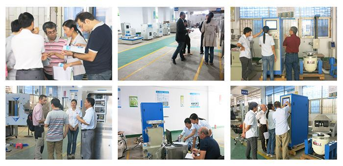 Pressure Accelerated Aging Test Chamber (HAST) for LED Industrial
