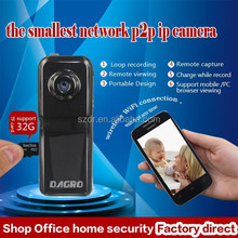 Newest wifi ip camera wireless p2p wifi ip digital hidden ip camera toilet hidden mini sport camera hidden cam
