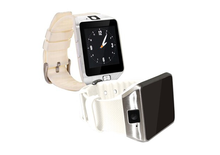 2015 new productsLED High Grade Cheapest Watch Phone, Smart Watch Phone, Touch Screen Watch Mobile Phone