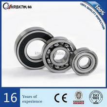 Deep Groove Ball Bearings 6302 motorcycle steering bearing