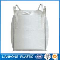Low price big bag for cement packaging, 1 ton 1.5 ton pp big bag, customized size big bag,bulk bag,jumbo bag,super sack