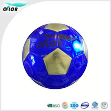 OTLOR High quality/Low price / promotion #5 TPU soccer ball