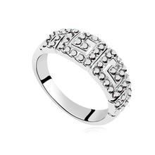 11125 import diamond 1 gram gold ring