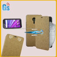 Gifts Men Leather Case For Meizu MX5 Pro Flip Cover For Meizu MX5pro Buy from Factory