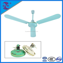 2015 best selling great quality decorative ceiling fan