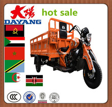 cheap china new high quality 150cc 200cc 250cc cargo tricycle motor de motocicleta with ccc for sale in Kenya