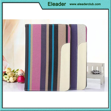 for apple ipad mini 4 leather house case