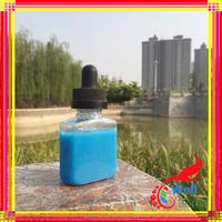 free shipping PET E liquid plastic dropper bottle for laboratory