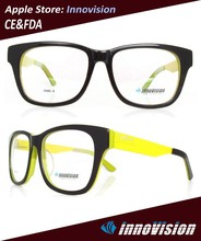 New Model Eyewear Frames Classical Design Eyewear Acetate Glasses