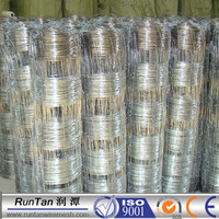 Field Fence Mesh for Animals