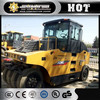 High quality 16ton XCMG road roller XP163 new road roller price