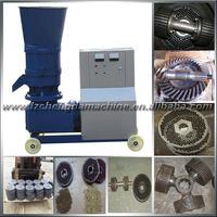 Wholesale wood pellet granulator/pellet machine for making wood pellet