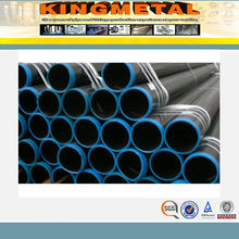 ASTM A106/A53/API 5L GR.B /X42/X52 carbon steel seamless pipe