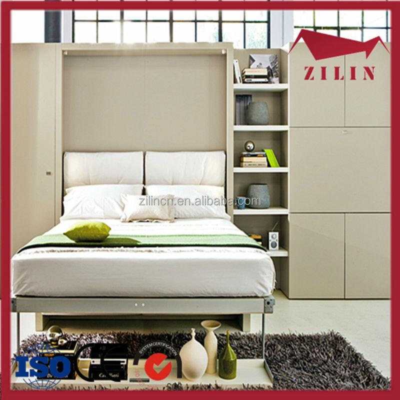 Wall beds space saving furniture modern wall beds space for Space saving beds ikea