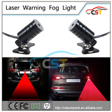 CE RoHS FCC PSE approved (Laser Fog Light for car and motorcycle) Guangzhou CST High Power LED 881