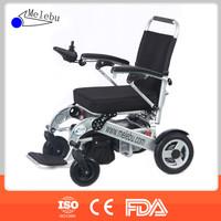 Melebu Electric power wheelchair wheel chair for disabilities