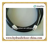 China Best Quality Soft Rubber Oil Bunker Hose/Oil Cooler Rubber Hoses