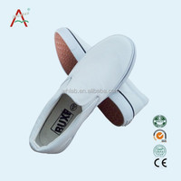 Grid anti-static cloth + 3 mm thick EVA insole antistatic shoe/ esd shoe/ cleanroom safety shoe
