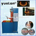 cnc de calentamiento por inducción endurecimiento de la máquina herramienta
