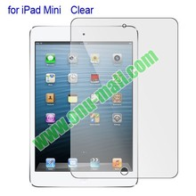 Film Guard Clear Screen Protector for iPad Mini Mini Retina