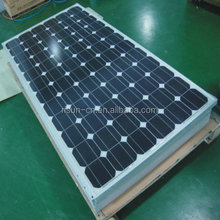 310W Mono Solar Panel With TUV/IEC/CE/CEC Certificates Made of A-grade high Efficiency Monocrystalline Silicon Cells