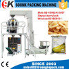 SK-220DT china automatic weight filling machine