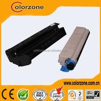 Laser black toner cartridge compatible oki B820dn B840dn Printers
