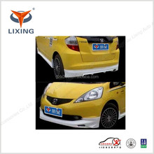 Car small body kits supplier (4 pieces) for HONDA FIT 09