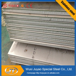 UNS S41003 Stainless steel plate for bunkers