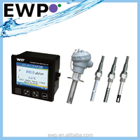 Water electrical conductivity meter