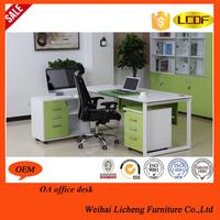 Office furniture office Modern Computer partner desk