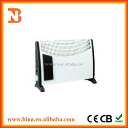 wall heater with Automatic thermostat control convector heaters
