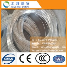 Anti Rust Soft and High Tensile Galvanized Steel Fence Wire