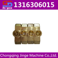 Gear Box ZF Sliding Pad ZF 16S151 Manual Transmission Gearbox 1316306015 for Exporting