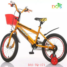 Four-wheeled bicycle /steel child bicycle/kids mountain bike with factory price