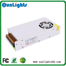 AC DC Power Supply high voltage transformer led switching power supply