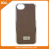 Back Cover Case For iPhone 5S PU Leather Case With Closing Magnet System,For Apple Iphone 5S Waterproof Case ODM OEM