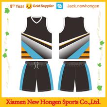 School/club basketball jersey/uniform