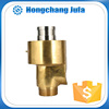 3 inch stainless steel flexible metal hose fitting rotating joint