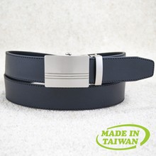 Casual and formal jean belt wholesale man black useful leather belt