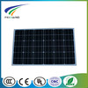 generator 80w monocrystalline solar module system special sized poly panel