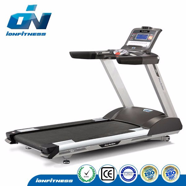 creepage switch treadmill