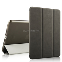 for ipad air High quality leather case tablet cases for kids