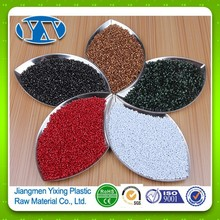 China Factory Great Dispersion PE Plastic Color Master batch / Pigment Concentration