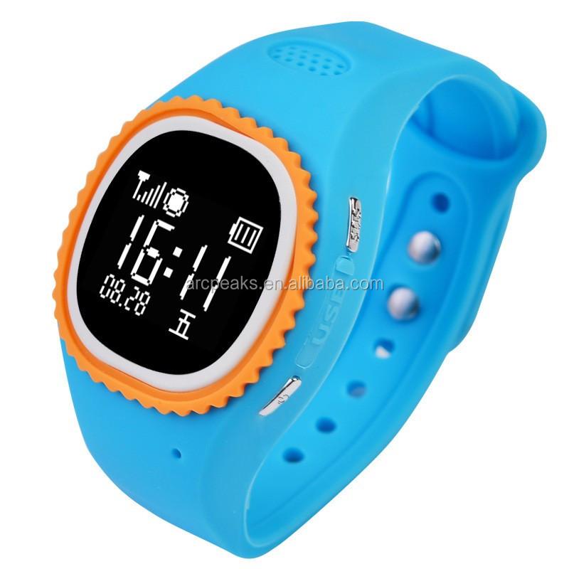 Часы для детей с gps навигатором фото