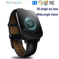 new fashion style heart rate smart watch for iphone