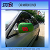 2016 EURO CUP car mirror flag cover for cheering