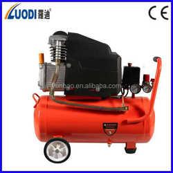 2.5hp Bama Driven Air Compressor Pump Price For Sale