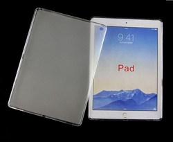 For iPad plus TPU Jelly soft gel case Best price