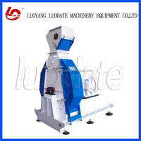 Feed Mixer poultry corn hammer mill luodate machinery